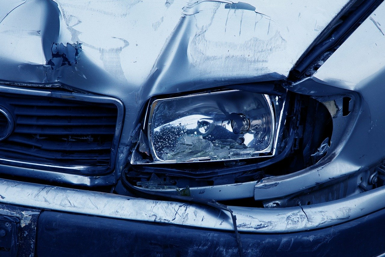 Proper Procedure After a Motor Vehicle Accident